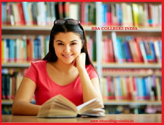 BBA Colleges India