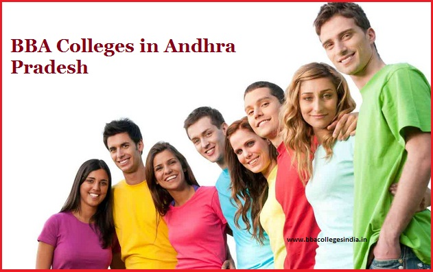 BBA Colleges Andhra Pradesh