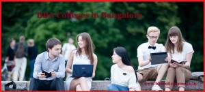 BBA colleges Bangalore BBA/BBM Fees Ranking Admission