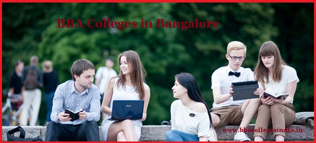 BBA Colleges in Bangalore