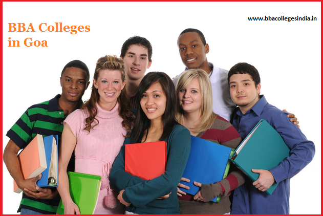 BBA colleges Goa