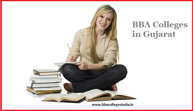 BBA colleges Gujarat