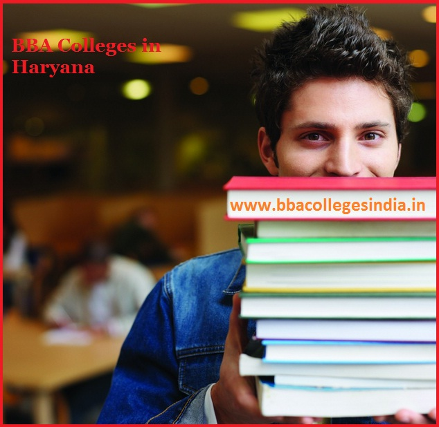 BBA colleges Haryana