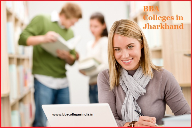 BBA Colleges in Jharkhand