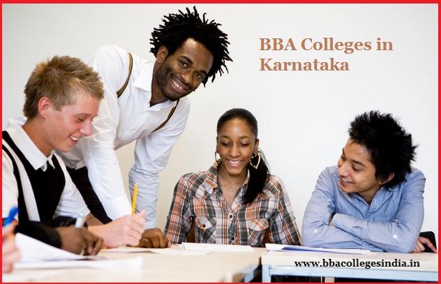 BBA colleges Karnataka