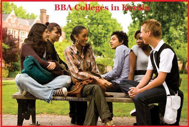 BBA colleges Kerala