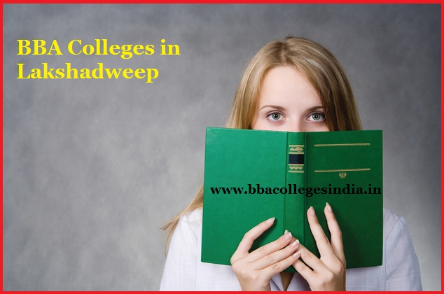 BBA colleges Lakshadweep