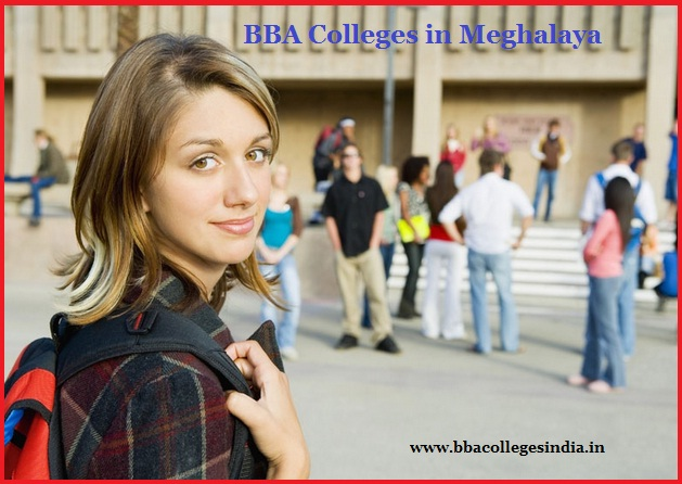 BBA Colleges Meghalaya