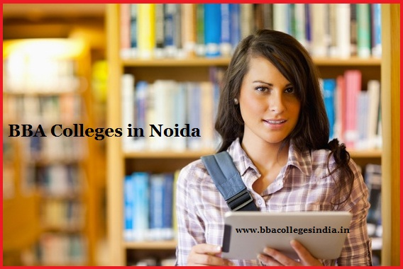 BBA Colleges in Noida