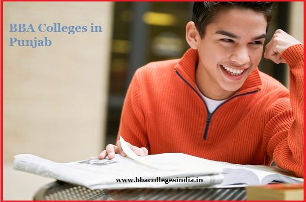 BBA Colleges Punjab