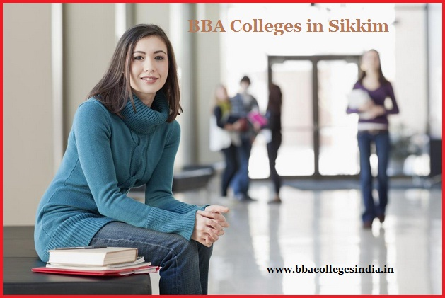BBA Colleges Sikkim