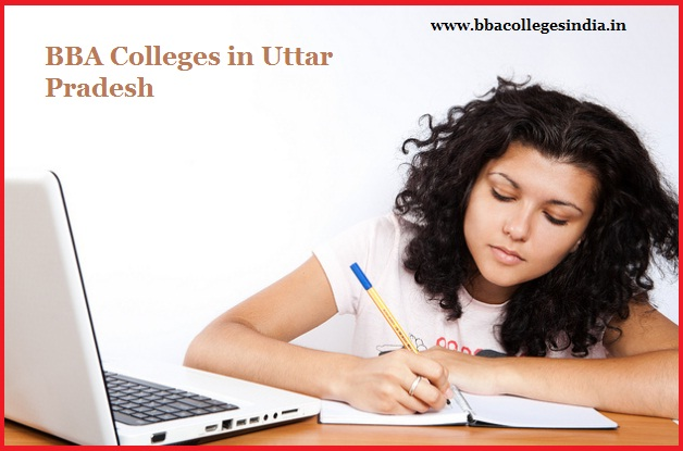 BBA Colleges Uttar Pradesh
