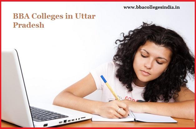 BBA Colleges Uttar Pradesh