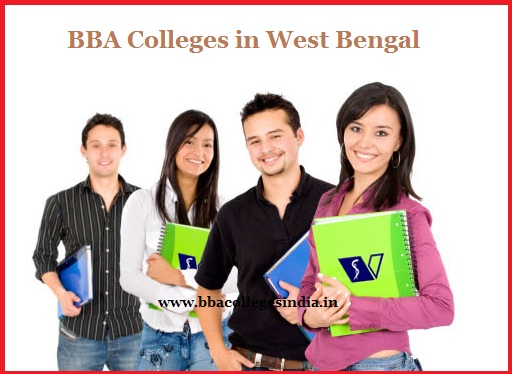 BBA Colleges in West Bengal