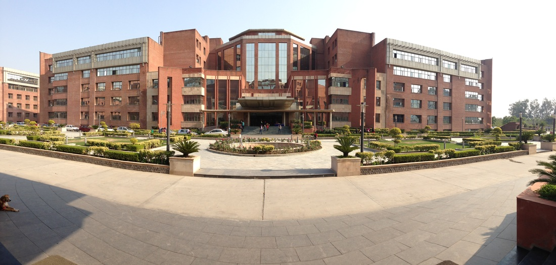 Amity Business School Noida Campus
