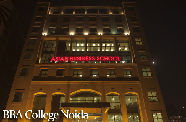 Asian School of Business BBA