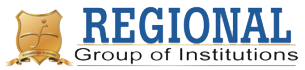 Regional Group of Institutions logo