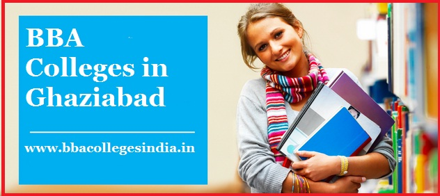 BBA colleges Ghaziabad