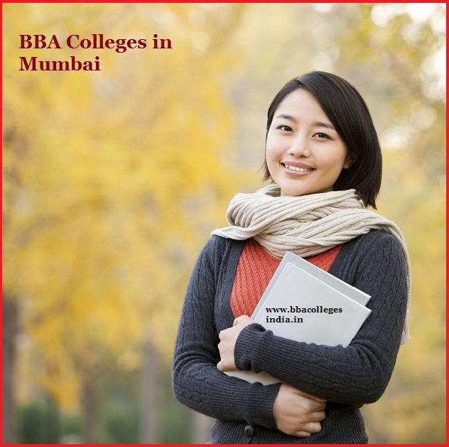 BBA Colleges Mumbai