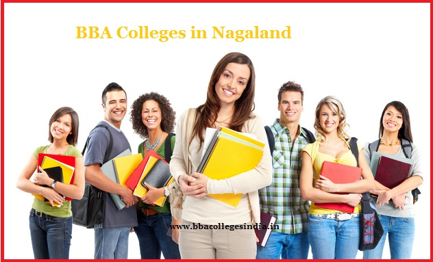 BBA Colleges Nagaland