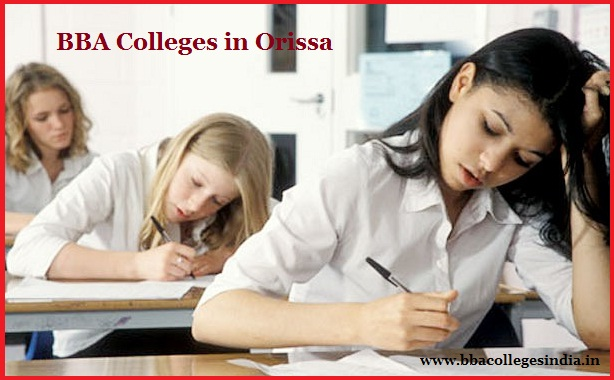 BBA Colleges Orissa