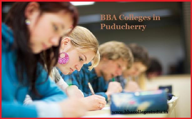 BBA Colleges Puducherry