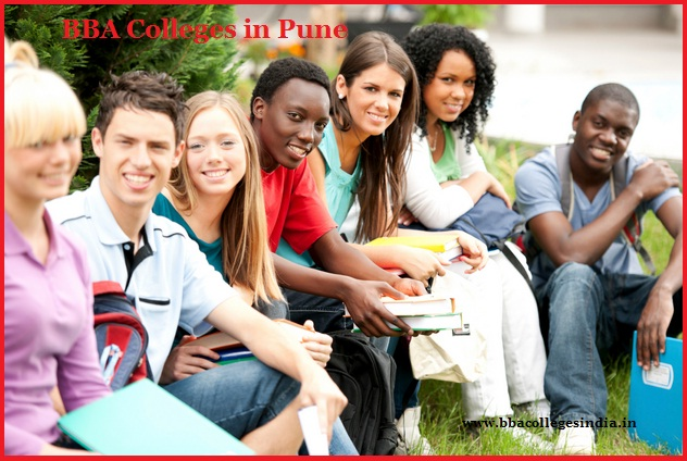 BBA Colleges Pune