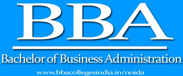 BBA Colleges Noida