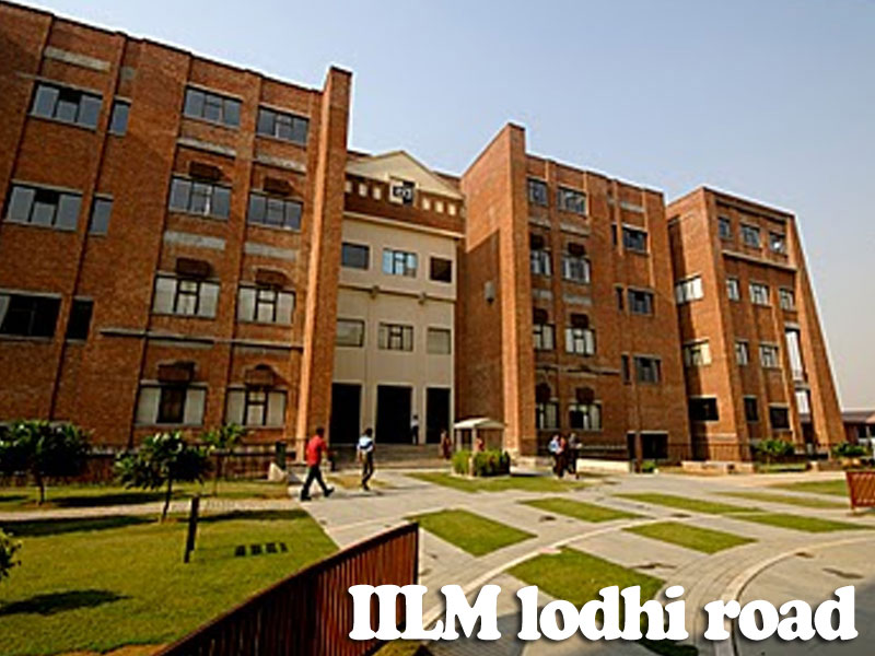 IILM Lodhi Road BBA Admission 2021