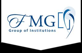 FMG School of Studies logo