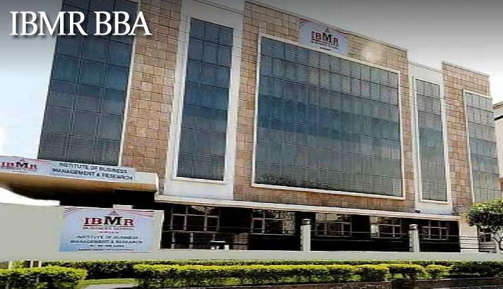 IBMR BBA colleges Gurgaon