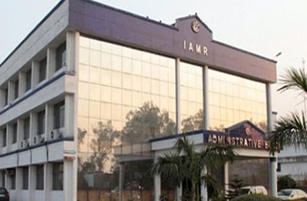 IAMR Ghaziabad