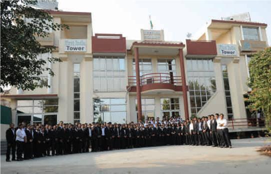 RGI Gurgaon BBA Admission 2021