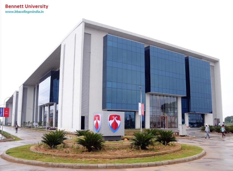 Bennett University Admission 2021