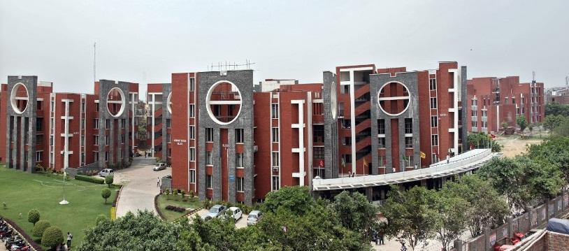 ADGITM Delhi