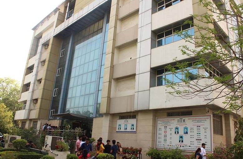 IITM Janakpuri BBA Admission 2021