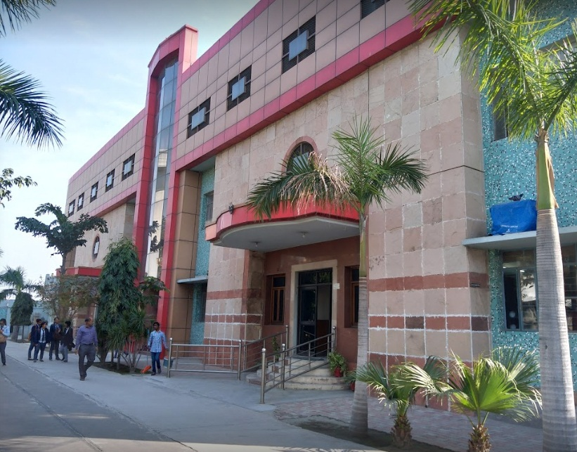 IME Ghaziabad Fees & Admission