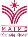 MAIMS - Maharaja Agrasen Institute of Management Studies, Rohini