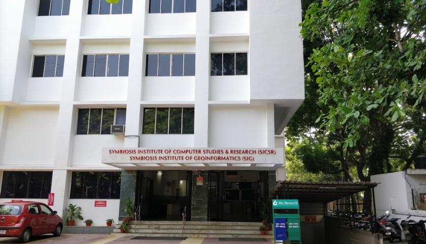 SICSR Pune BBA Admission 2021