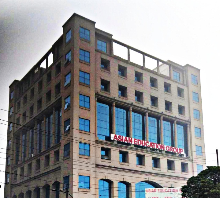 ASB Noida BBA Admission 2021