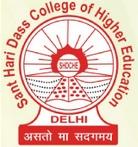 SHDCHE - Sant Hari Dass College of Higher Education, Najafgarh