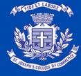 St. Joseph's College of Commerce