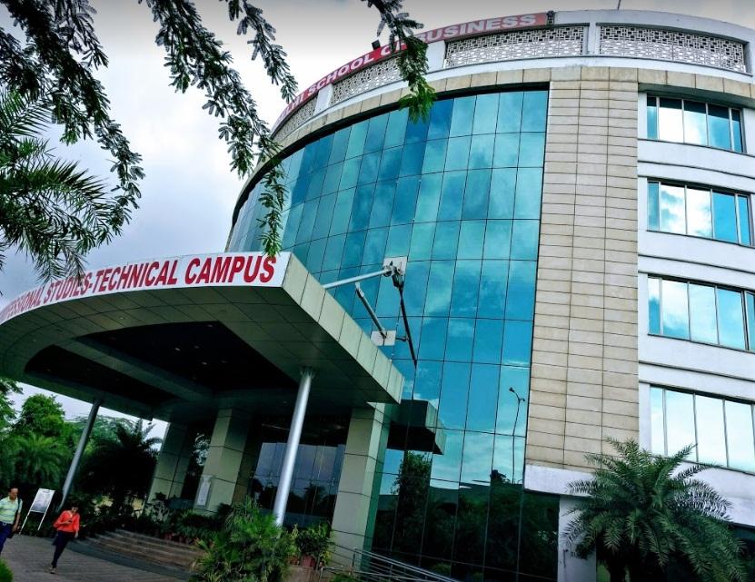 Vivekananda Institute of Professional Studies