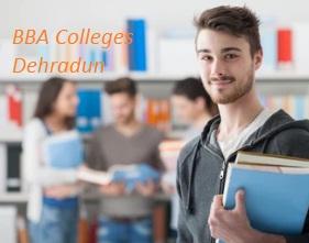 BBA Colleges Dehradun