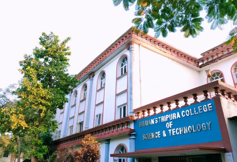BTCST Tripura BBA Admission 2021