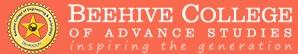 Beehive College of Advance Studies