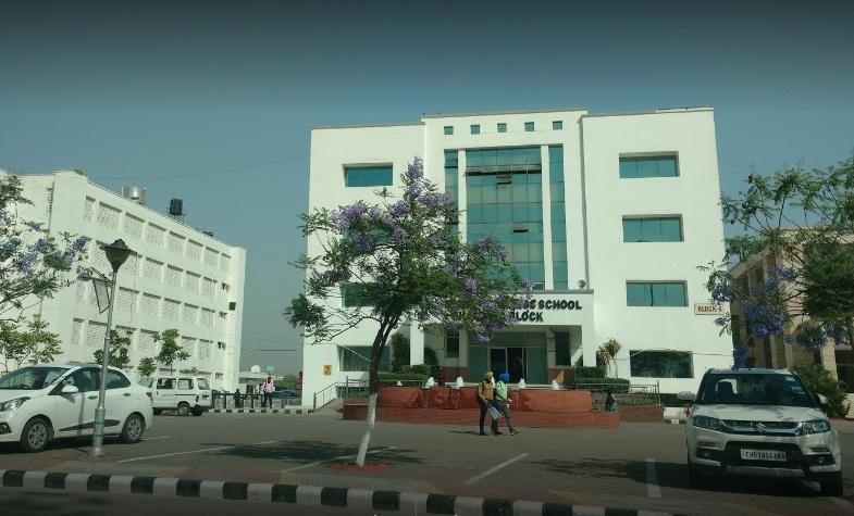 CGC Punjab BBA Admission 2021