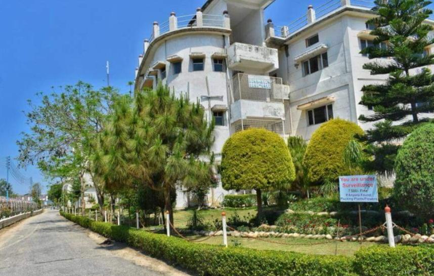 DBGI Dehradun BBA Admission 2021