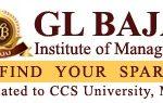 GL Bajaj Institute of Management, Greater Noida