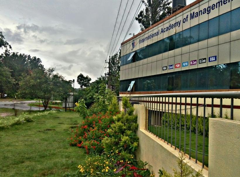 IAME Bangalore BBA Admission 2021